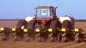 Planting Pace Picks Up in the Southwest, First Squares Reported