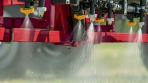 New Sprayer System Cleaner Deactivates Dicamba