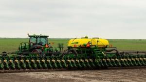 USDA: 10 Million Cotton Acres Planted in 2016