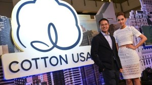 Branding is Key Marketing Tool for U.S. Cotton