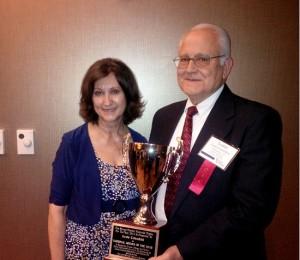 NCGA Hayden Award Web
