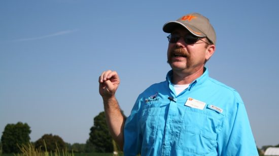 Multiple Pre-Emerge Residual Options for Cotton