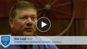 VIDEO: Meet the Challenges of West Texas with PhytoGen Cottonseed
