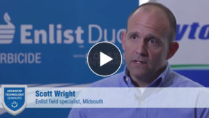 VIDEO: Using the Enlist Weed Control System in an Integrated Program