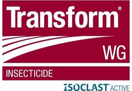Transform Earns Section 18 Exemptions for Cotton, Sorghum
