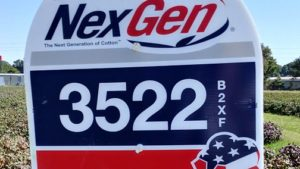 Growers Continue to Count on Americot and NexGen