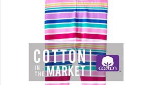 Cotton Inc. Technologies at Play in Kids' Clothing